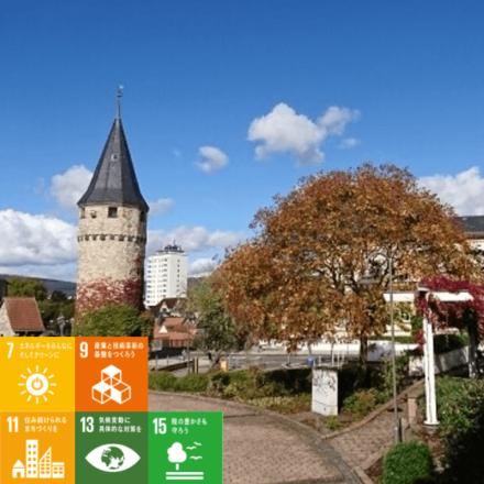 SDGsとドイツの関係性