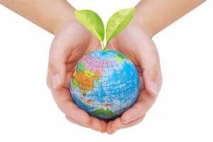 SDGs 地球を守ろう