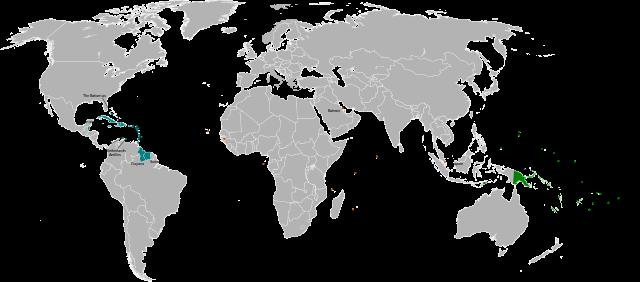 小島嶼開発途上国
