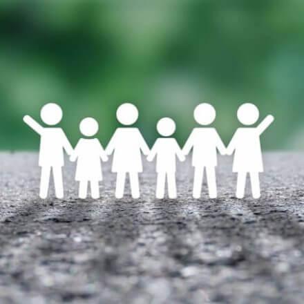 地域住民とパートナーシップ