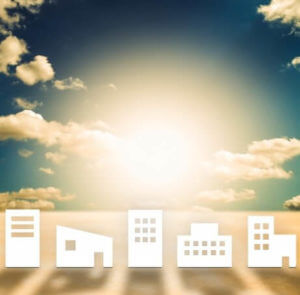 企業と投資家の明るい未来